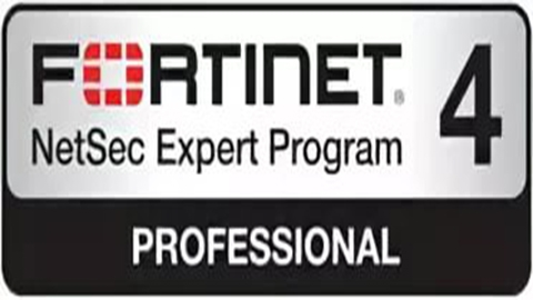 KHÓA HỌC FORTINET NETWORK SECURITY EXPERT 4 (FNSE4)