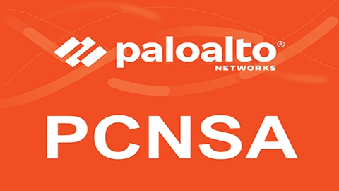 Khóa học PCNSA (Palo Alto Network) - Palo Alto Networks Certified Network Security Administrator