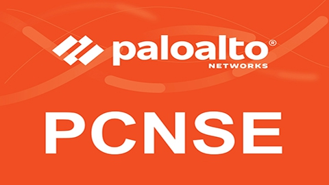 KHÓA HỌC PALO ALTO NETWORK CERTIFIED NETWORK SECURITY ENGINEER (PCNSE)
